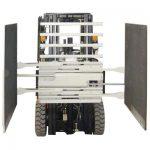 1.6ton gaffeltrucks fastgørelseskartonklemmer