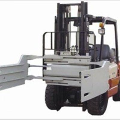 Kraftige hydrauliske balleklemmer til salg