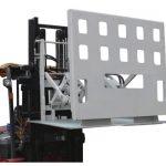 Tryk på trækmontering gaffeltruck pris