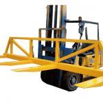 Type FSNP2-4500 sprederbar til gaffeltruck