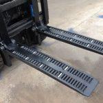 Type WF2A1100 gaffeltrucks til salg